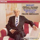 """Mozart: """"Haffner"""" Serenade"""