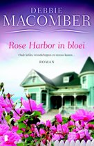 Rose Harbor 2 - Rose Harbor in bloei