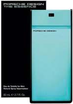 Porsche Design The Essence - 80 ml - eau de toilette spray - herenparfum