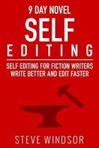 Nine Day Novel-Self-Editing