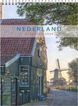 Nederland Kalender 2020