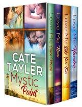 Mystic Point Box Set