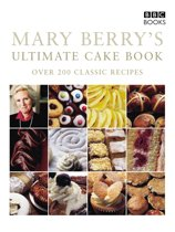 Mary Berry's Ultimate Cake Book (Second Edition)