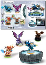Skylanders Giants: Starter Pack Ios - IPAD/ Iphone
