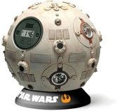 Star Wars Training Droid Klok / Wekker