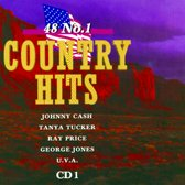 48 No. 1 Country Hits