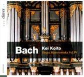 Bach: Organ Masterworks Vol. Iv