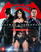 Batman v Superman : Dawn Of Justice - Extended (Blu-ray)