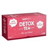 Body & Fit Food Detox Thee