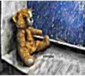 Teddybeer Muismat
