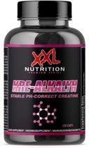 XXL Nutrition - Kre-Alkalyn - 120 caps - Speciale Creatine