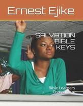 Salvation Bible Keys
