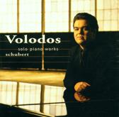 Schubert, Liszt: Solo Piano Works / Arcadi Volodos