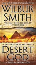 Desert God Intl