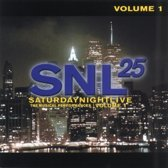 The Best Of Saturday Nightlive - volume 1. - 5 DVD box