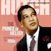 The Prince of Melody: Recordings from the 1950's