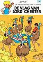 Jommeke 120 - De Vlag van Lord Chester