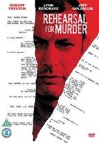 Rehearsal For Murder (dvd)