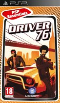 Driver '76 - Essentials Edition