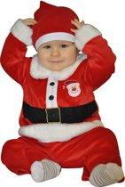 Kerstpakje Baby Kerstman