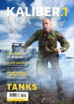 Kaliber.1 - Machtig Magazine