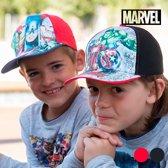 Avengers Pet voor Kinderen Rood