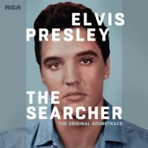 Elvis Presley: The Searcher (The Original Soundtrack) (LP)