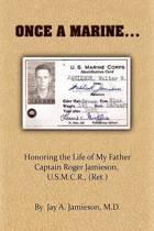 Once a Marine...