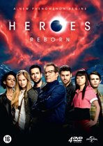 Heroes Reborn - Seizoen 1