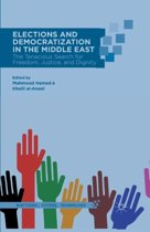 Elections and Democratization in the Middle East