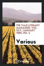 The Yale Literary Magazine, Vol. XLV, January 1880, No. 4