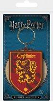 Harry Potter Gryffindor Sleutelhanger