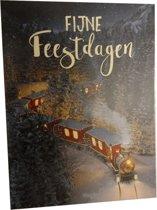 Artige - Kaarten - Kerst/nieuwjaar - nr.14