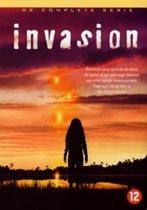 Invasion - Complete Serie (6DVD)