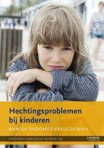 Kinderpsychologie in praktijk: Hechtingsproblemen bij kinderen