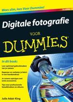 Voor Dummies - Digitale fotografie voor dummies