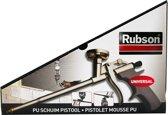 Rubson Purschuim Pistool Toebehoren - 1 pcs