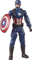 Captain America Avengers Endgame - Speelfiguur 29