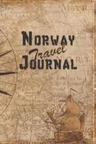 Norway Travel Journal