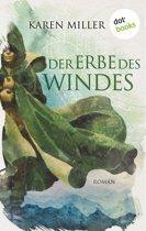 Der Erbe des Windes: Die Chroniken von Lur - Band 1