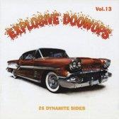 Explosive Doo-Wops Vol. 13
