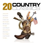 20 Country Classics