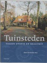 Tuinsteden - tussen utopie en realiteit