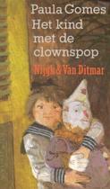Het kind met de clownspop