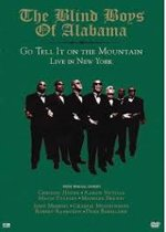 The Blind Boys of Alabama -  Live In New York  (Import)