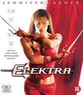 Elektra (Blu-ray)