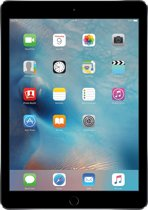 iPad Air 2 64GB Zwart Wifi Only - Remarketed