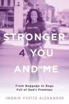 Stronger 4 You and Me