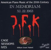 American Piano Music Of The 20Th Ce