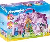 "Playmobil Eenhoornkoffer ""Feeënland"" - 6179"